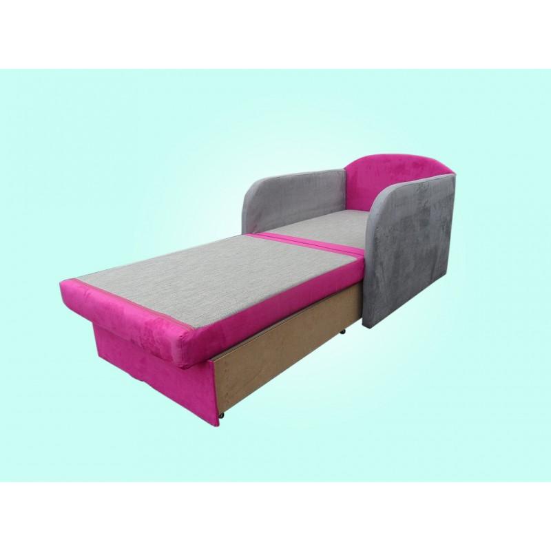 Fotel Rozkładany Wiktoria