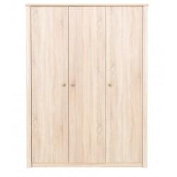 Maridex szafa 3 drzwi f3