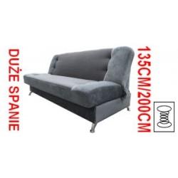 Wersalka kanapa Sofa Siwa Duża